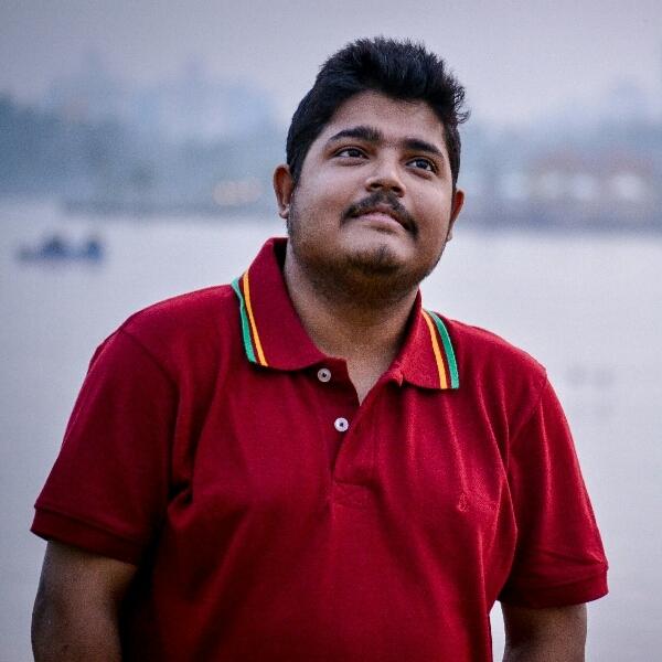 Subhadeep Mullick
