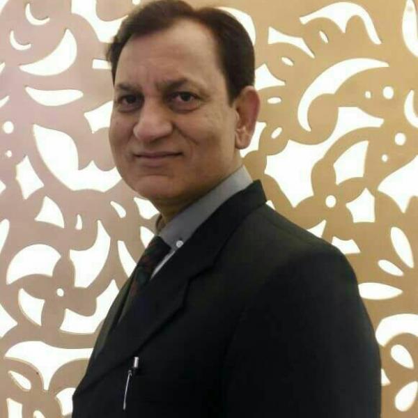 Govind Mahajan