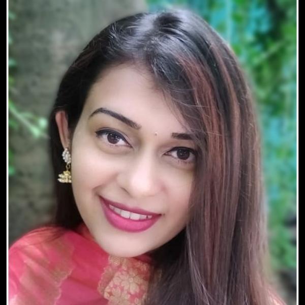 Shweta Khare