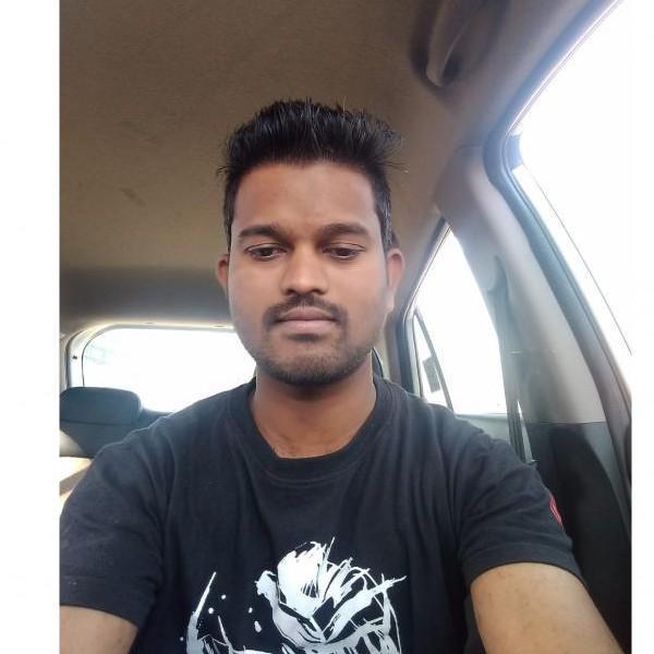 Tamilarasan Manickam Nadar