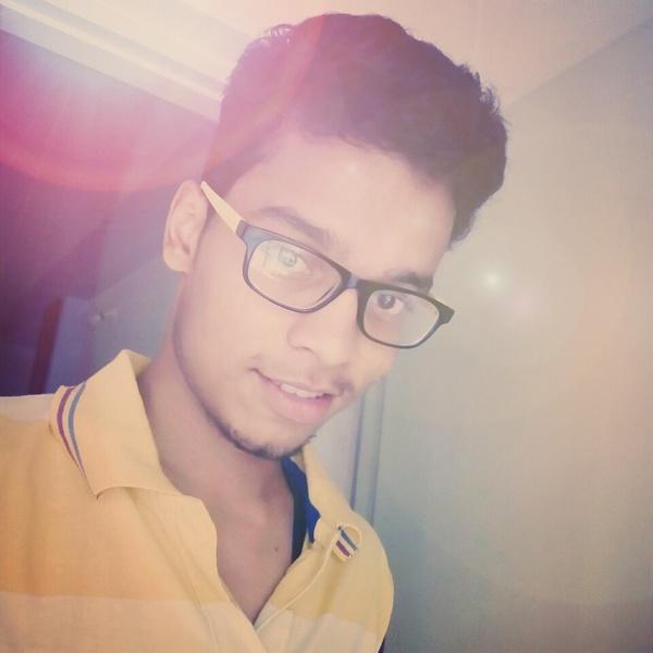 Ashish Pareek
