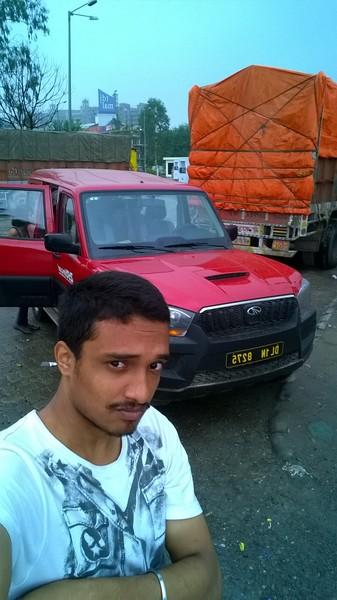Priyo Brat Barik