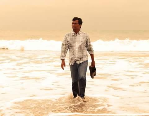 Kishore Kadali