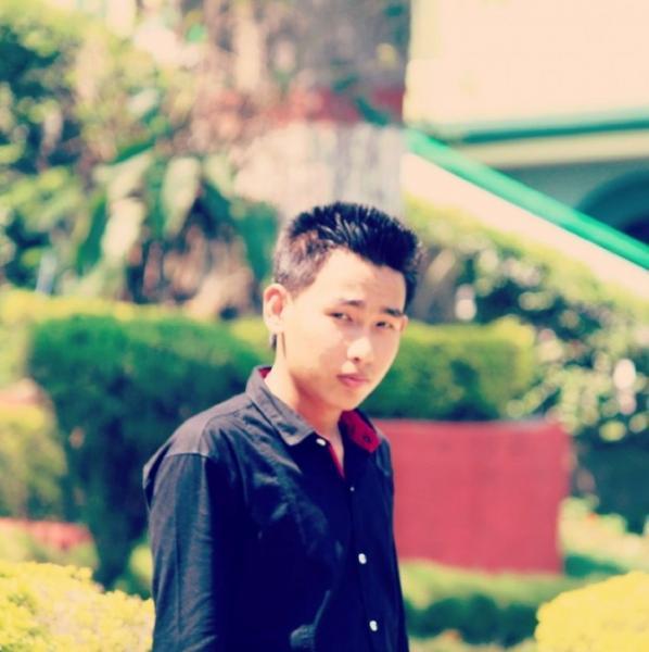 Bikram Tamang