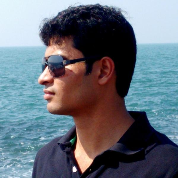 Aditya Nair