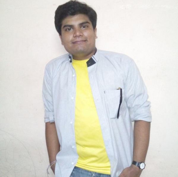 PRAVESH BHAGAT