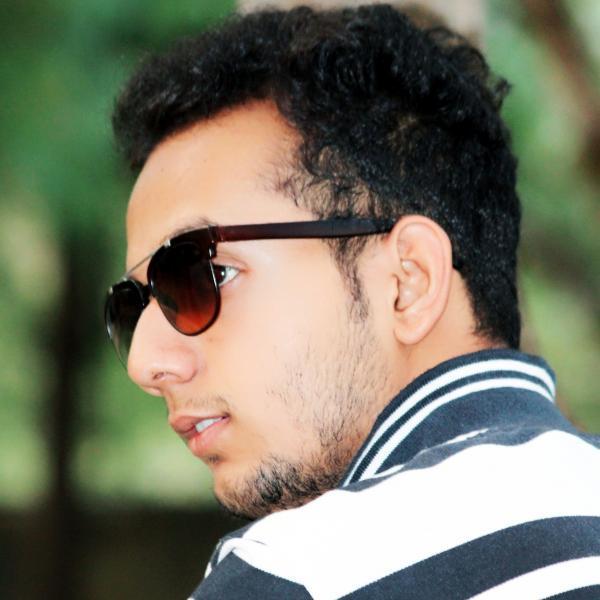 Deshank Chauhan
