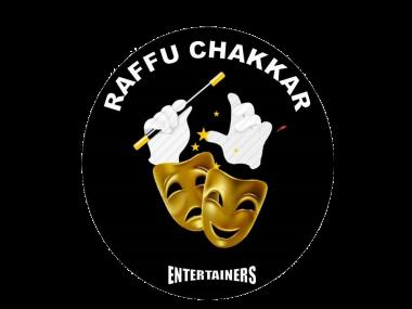 Rafia Sultana  Raffu Chakkar Entertainers
