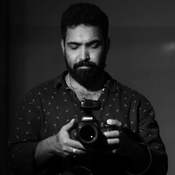 Rajeev T Nair