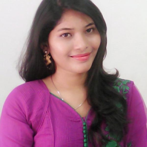 Nandini Urade