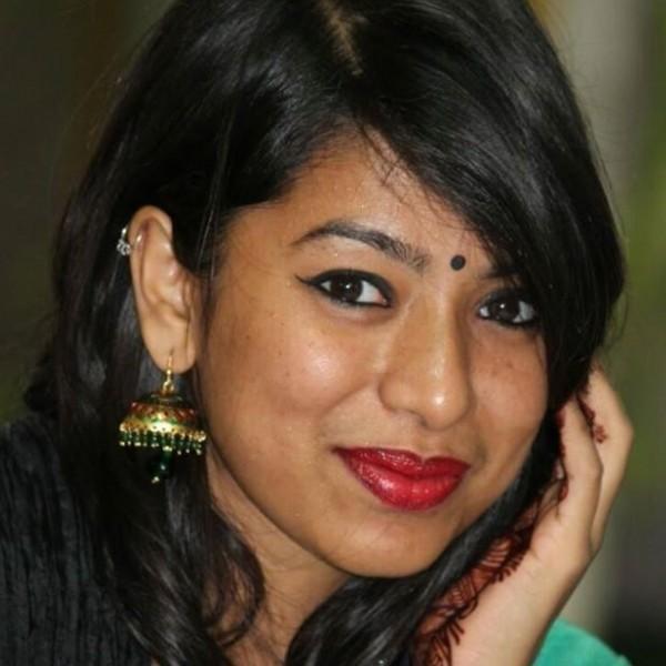 Prasashya Choudhury