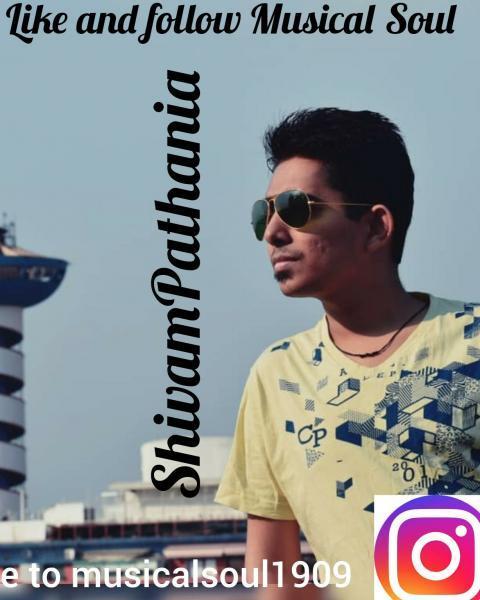 Shivam Pathania