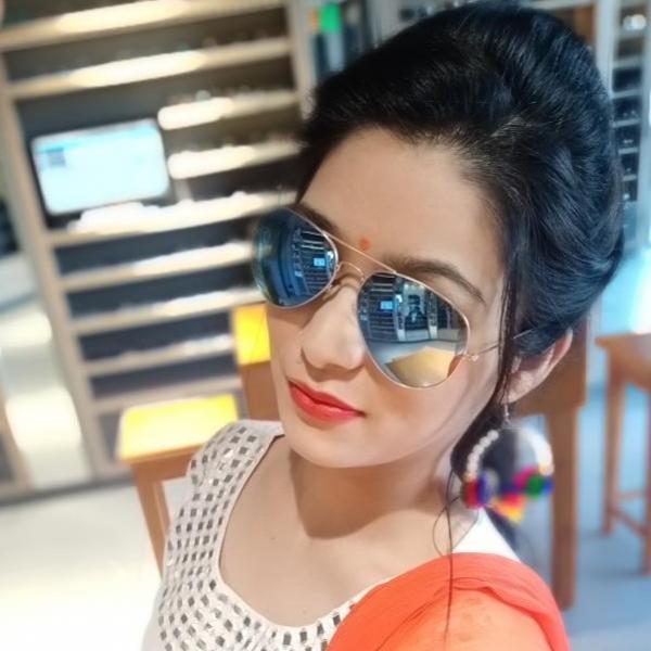 Deeksha Rawat