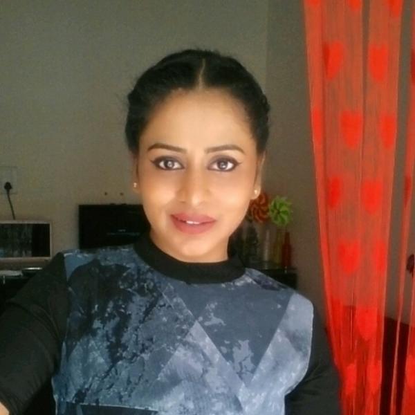 Teena Khan