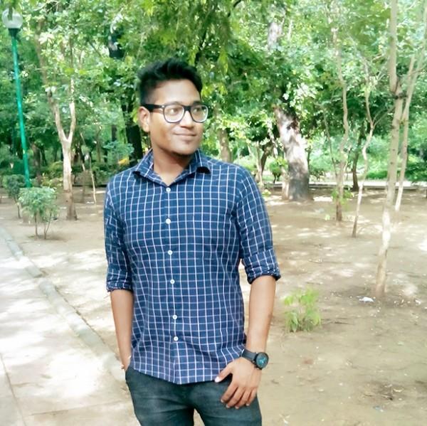 Akash Choudhary