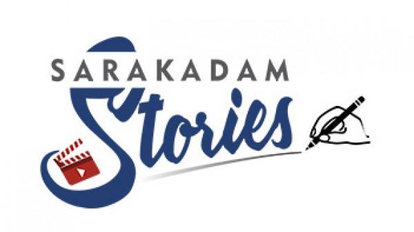 Srinivas Sarakadam Sarakadam Stories