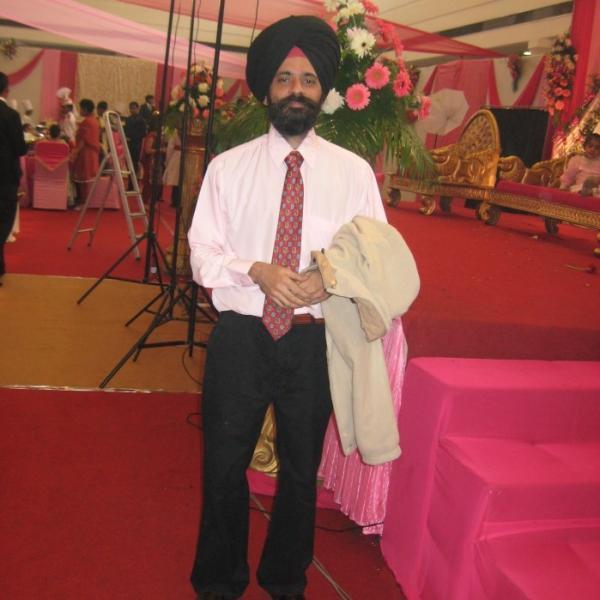 Arvind Photo Singh