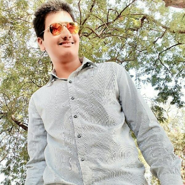 Vishal Kanani