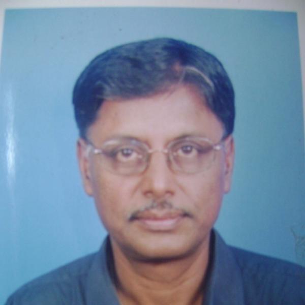 Prabir Kumar Bardhan