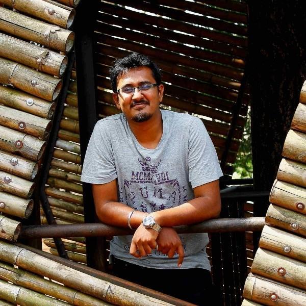Prakash Kumar S