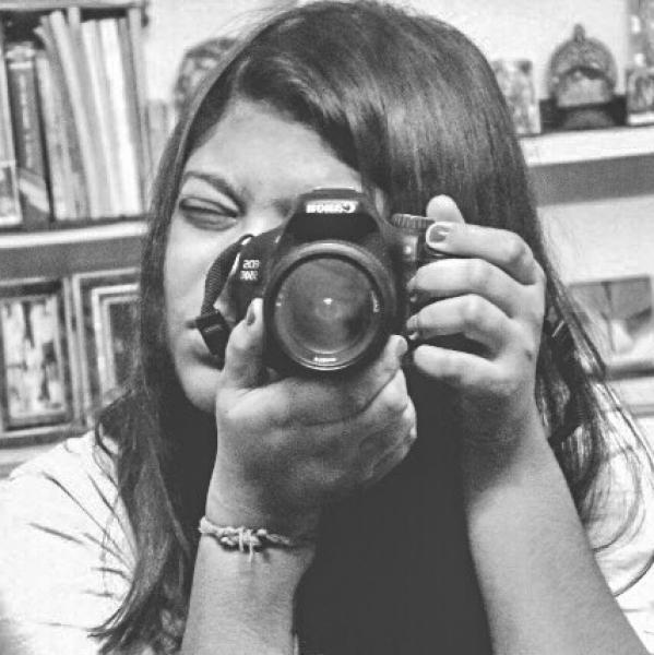 Namrata Choudhury