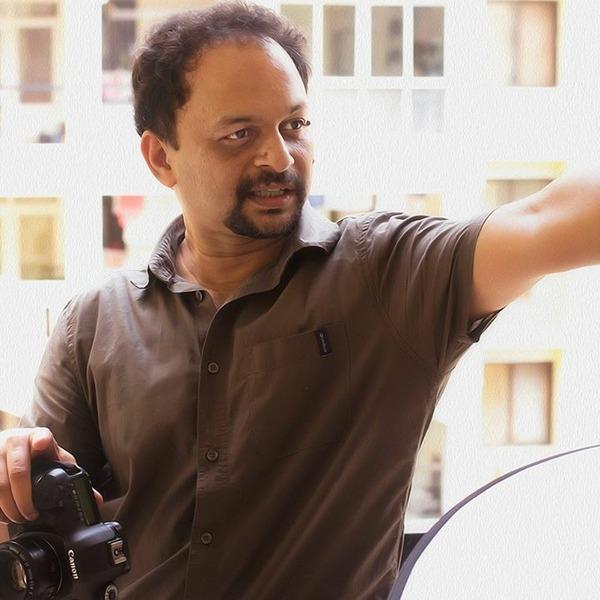 Sreekumar Krishnan