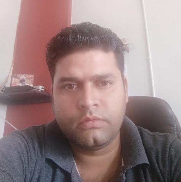 Sandeep k pandey