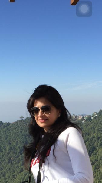 Madhur Arora