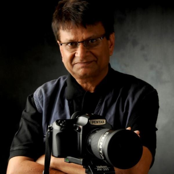 Bijay Kumar Agrawal
