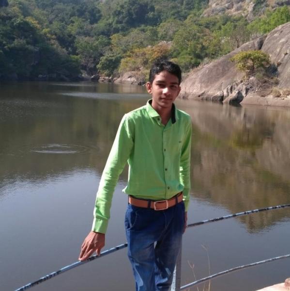 Gauswami Ashok