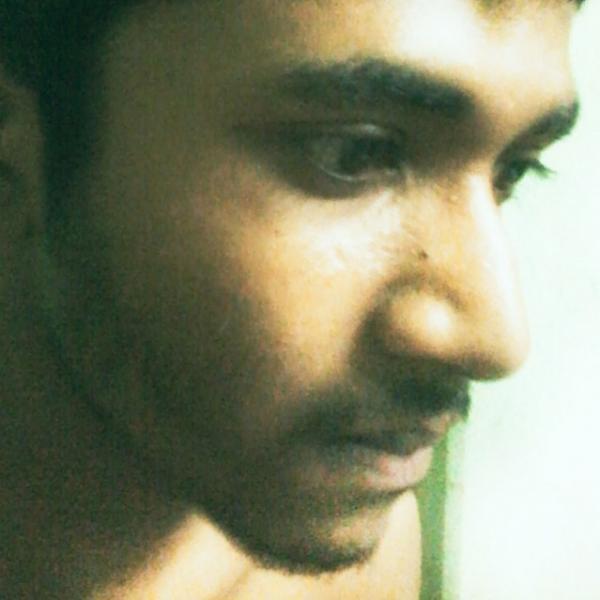 Soumya Mondal