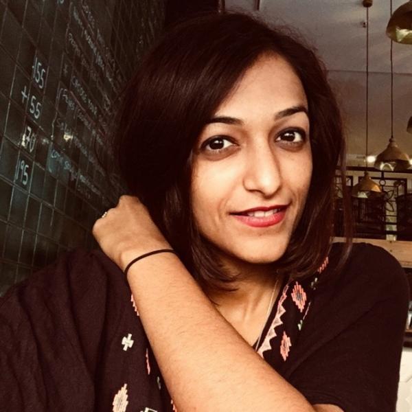 Rachita Tripathi