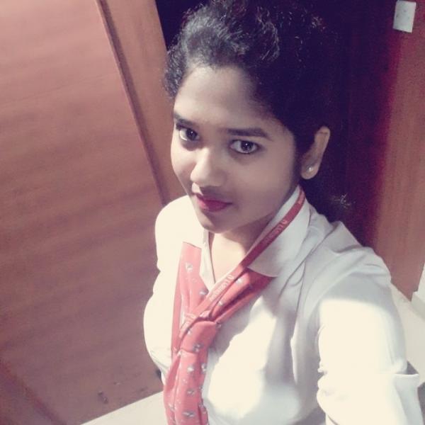 Bhagyashree Rout