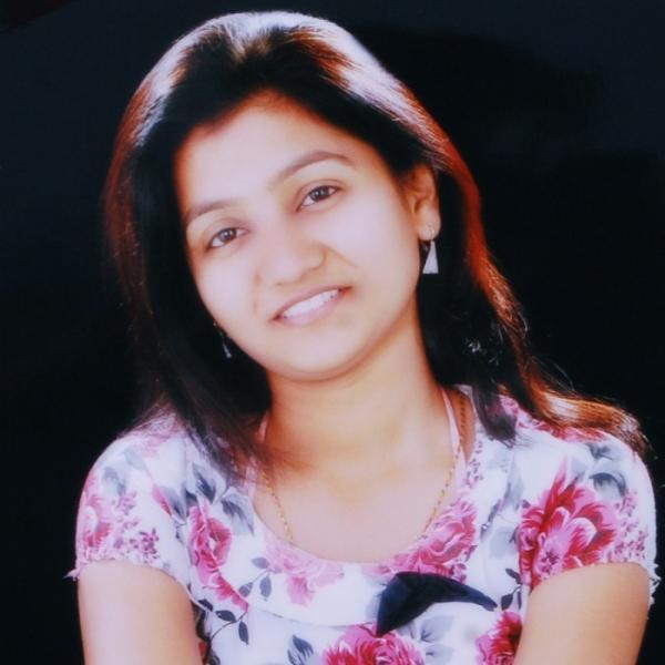 Dhanashree Ravindra Darade