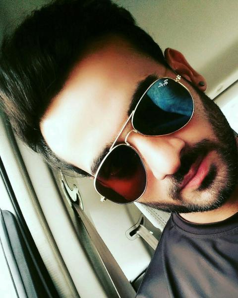 Gaurav Baliyan