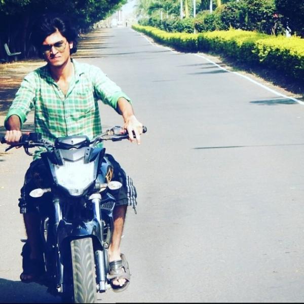 Avinash R Yadav
