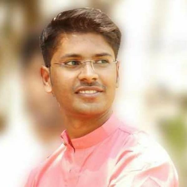 Gaurav Charjan