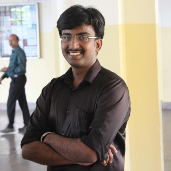 Suraj Kumar K