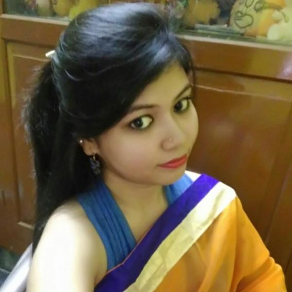 Chandrima Deb