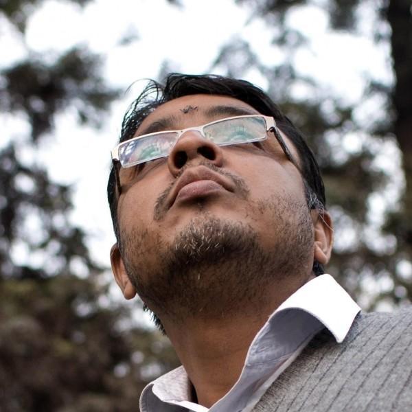 Biswajit Mandal