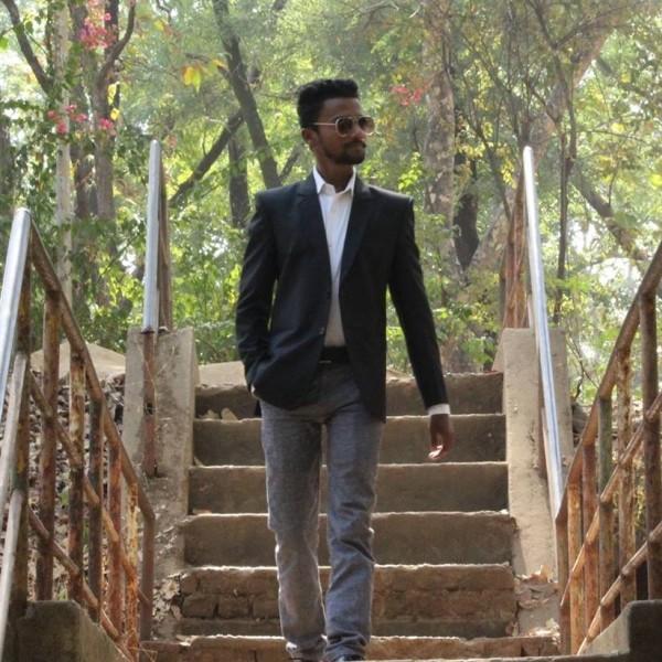 Ashish Roshan Gondane