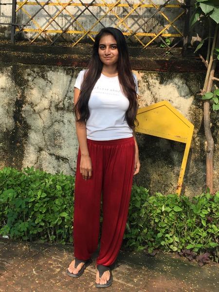 Prithvi goyani