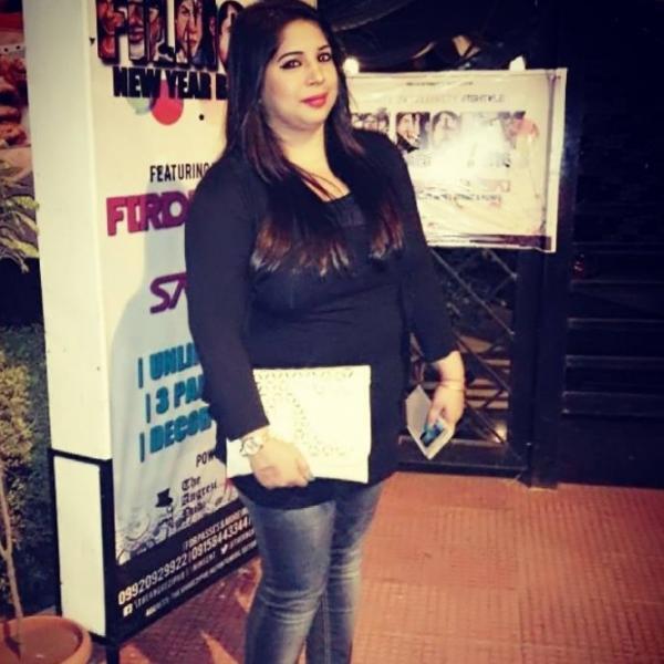 Priya Kanchan