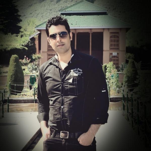 Shahid Nissar