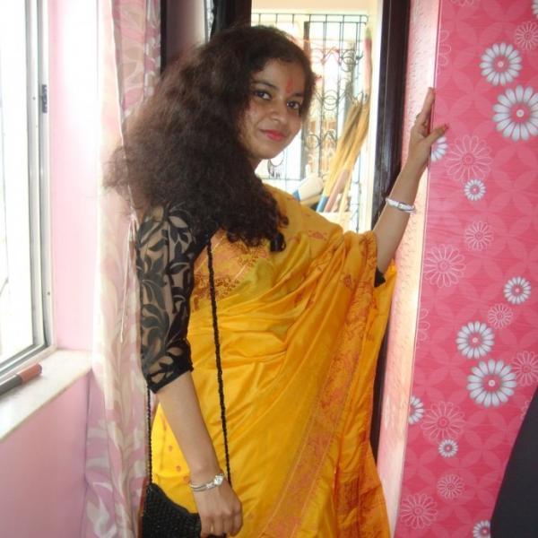 Sharmistha Bhattacharyya
