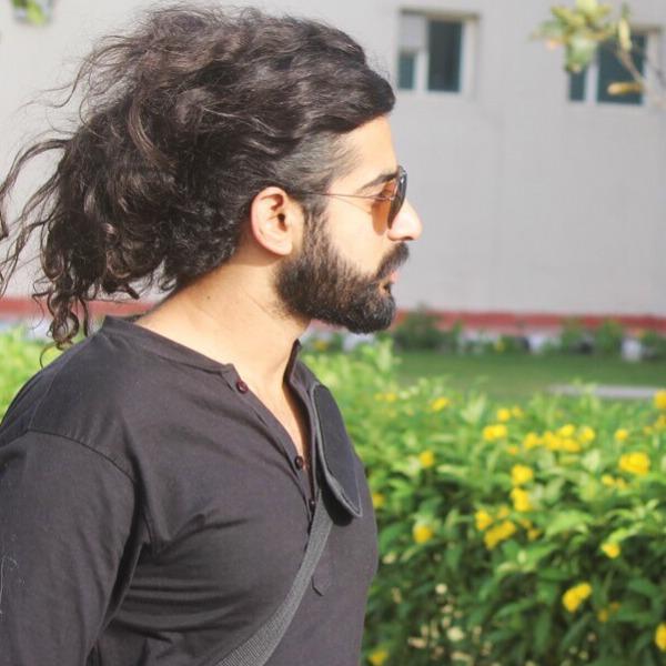 Aashiv Bhayana