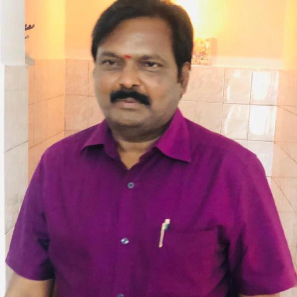 Parameshwar Reddy Bairi Green Leaves Infratech Limited