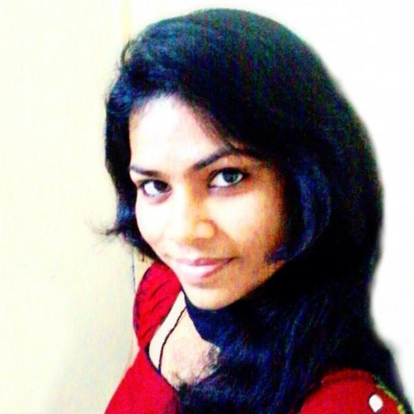Binita sethi