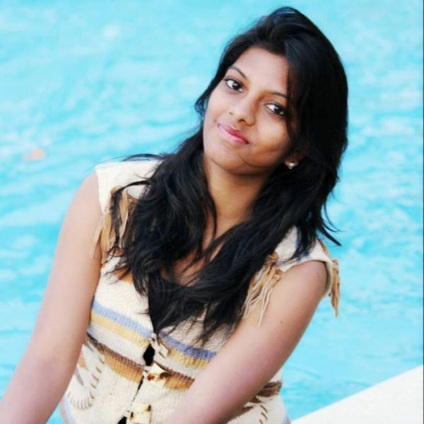 Rashmi Deep