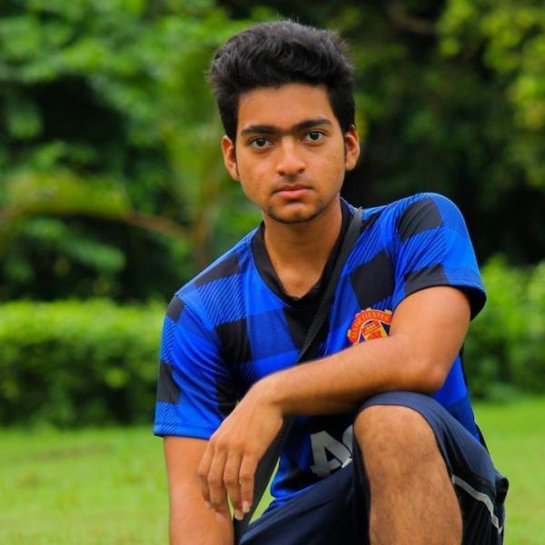 Ranajit Roy